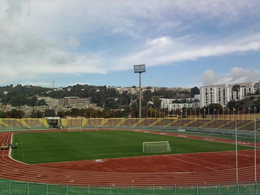 Stade Chahid-Hamlaoui