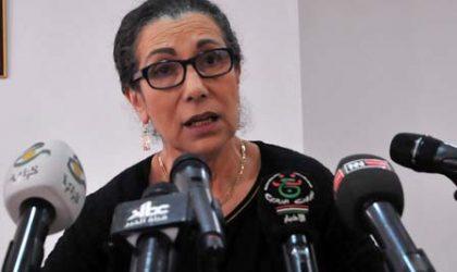 Louisa Hanoune contre Ennahar : le verdict connu le 28 juin