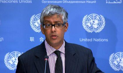 Le SG de  l'ONU exprime son soutien à l'UNRWA