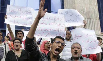 Tiran et Sanafir : suspension des jugements sur leur cession
