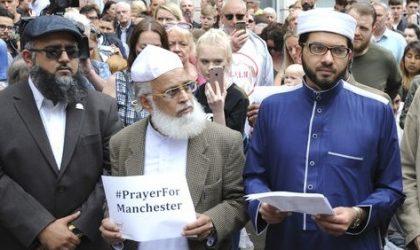 Attentat : le Conseil des musulmans britanniques «consterné»