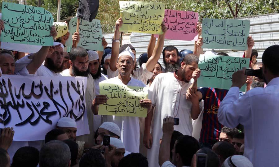 terrorisme islamiste religion