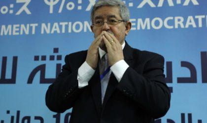 Ouyahia : «Il faut remédier au malaise au sein de la société»