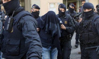 Melilla : arrestation d'un Marocain pour financement et recrutement de terroristes