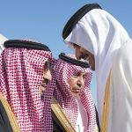Rien ne va plus entre Riyad et Doha. D. R.