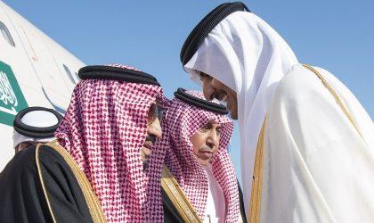 L'Arabie Saoudite, les Emirats, le Bahreïn et l'Egypte rompent avec le Qatar