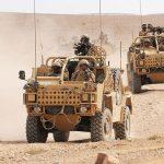 L'armée russe est déterminé à empêcher les terroristes de rejoindre Homs et Hama. D. R.