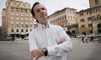 Un journaliste italien tente de créer une crise entre l'Algérie et les pays du Golfe