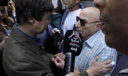 Saïd Bouteflika à Boudjedra : «Ce qu'ils vous ont fait subir est une ignominie»