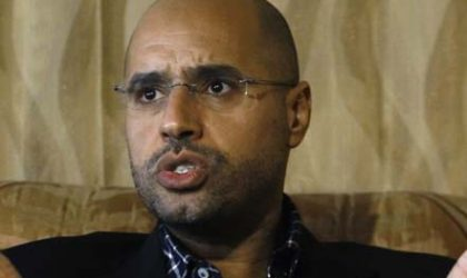 Libye : Saïf Al-Islam Kadhafi remis en liberté