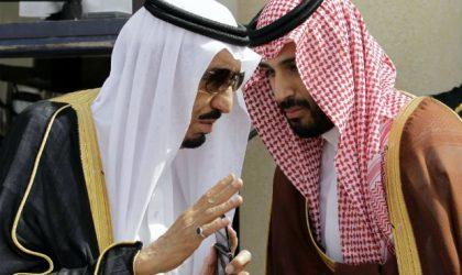 Crise du Golfe: les pressions «amicales» de Riyad sur l'Algérie
