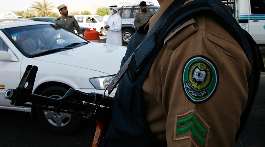 Arabie Saoudite, Mecque, attentat, terroriste