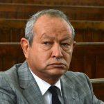 Naguib Sawiris. D. R.