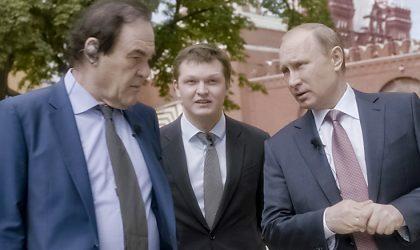 Poutine : «Daech compte 80 000 terroristes»