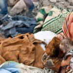 Le massacre sans fin en Syrie. D. R.