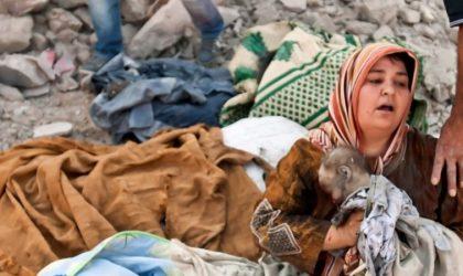 Syrie : 12 personnes d'une même famille tuées par la coalition