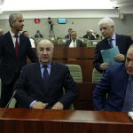Abdelmadjid Tebboune, Abdelmalek Sellal, Ahmed Ouyahia, gouvernement