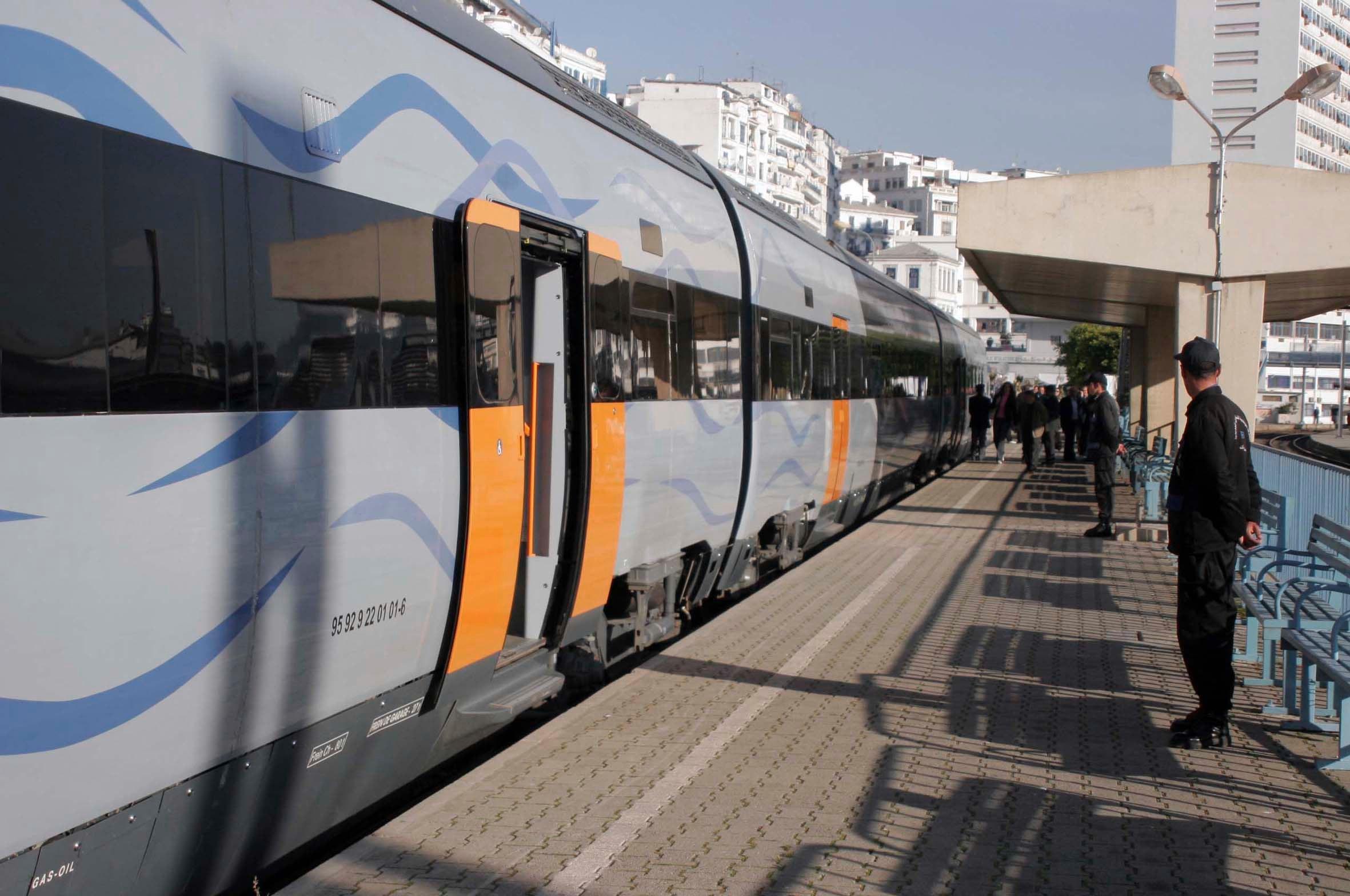 Dans le domaine ferroviaire, le gouvernement promet de grands changements. New Press
