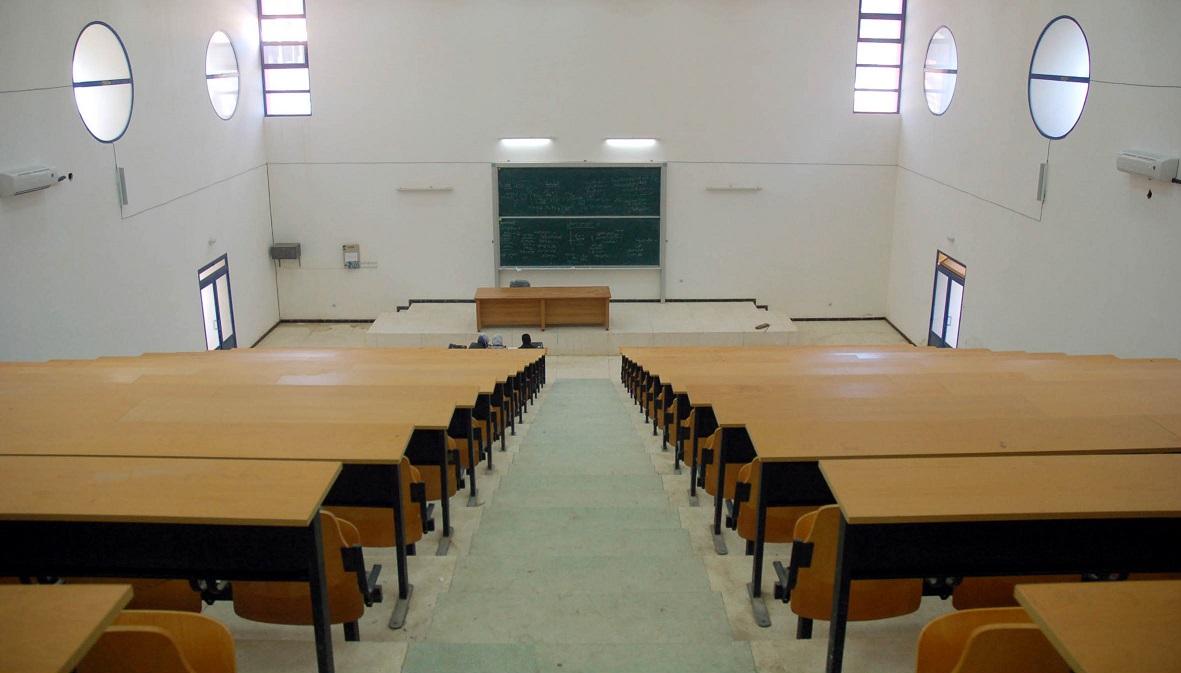 université, Qaroui Sarhane, Khemis Miliana, enseignants, professeurs, Hadjar