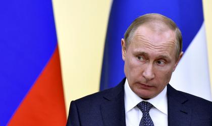Washington ne frappera plus en Syrie: quand Poutine fait trembler Trump