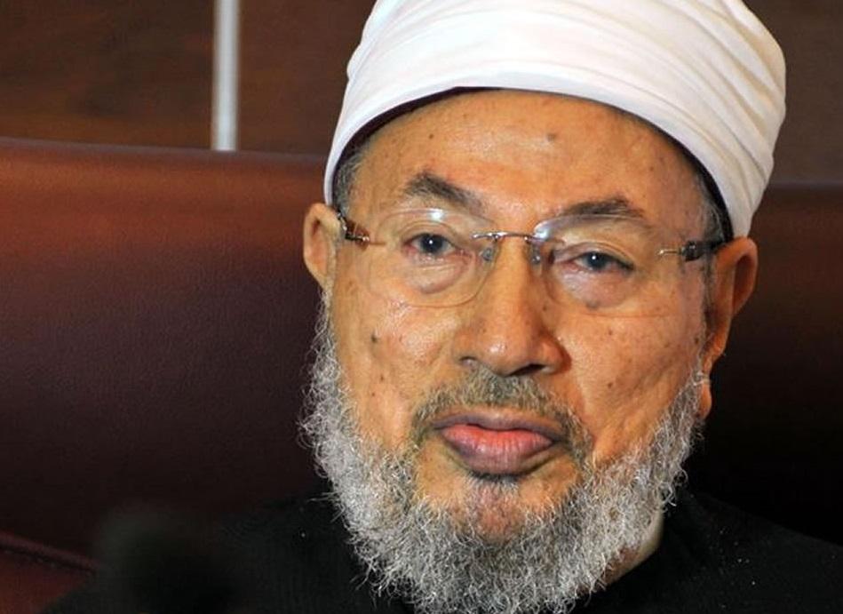 Youssef Al-Qaradawi protégé du Qatar