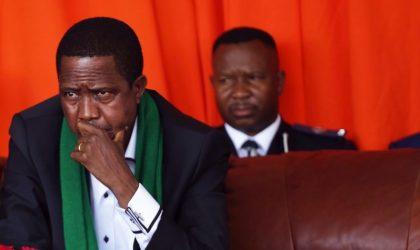 La Zambie réitère son soutien au droit du peuple sahraoui à son indépendance