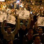 Le MAE craint que les mouvements de protestation plongent le pays dans le chaos. D. R.