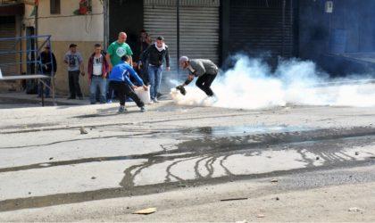 Une activité littéraire tourne à l'émeute à Aokas : affrontements et route barrée