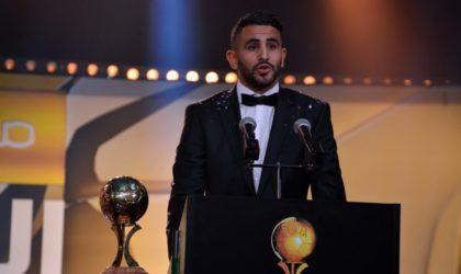 Transfert de Ryad Mahrez: les enchères montent