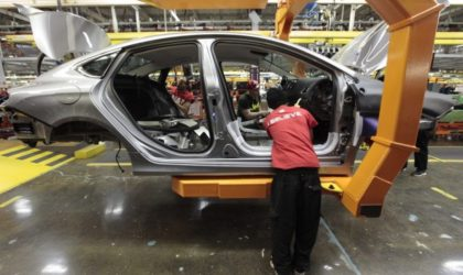 Fiat Chrysler en Algérie: Bedda donne son accord