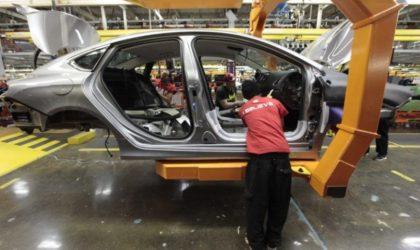 Industrie des véhicules : le cahier des chargesofficialisé