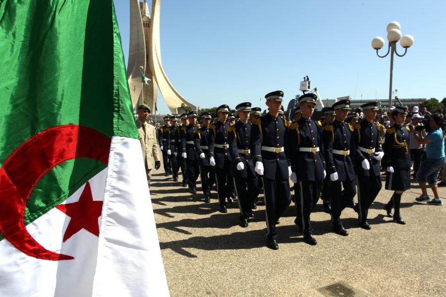 Cadets de la Nation baccalauréat