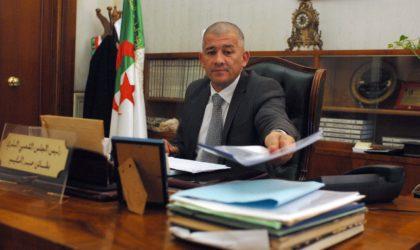 Abdelhakim Bettache va-t-il récupérer «son» poste de ministre du Tourisme?