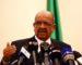 Messahel: «L'Accord d'Alger ne peut être appliqué que s'il y a une volonté de le mettre en œuvre»