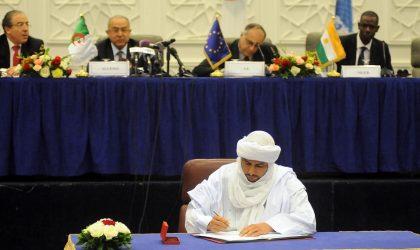 Mali : l'Algérie exhorte les signataires de l'Accord de paix à privilégier le dialogue