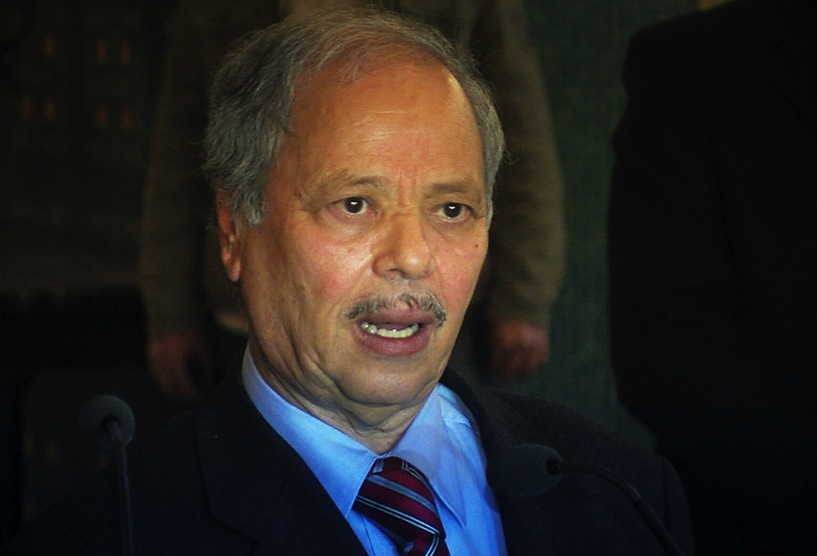 Ahmed Ben Helli, Ligue arabe