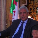 Ahmed Saci