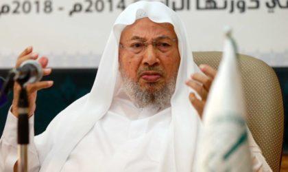 Soutien au terrorisme : la fille et le gendre d'Al-Qaradawi arrêtés