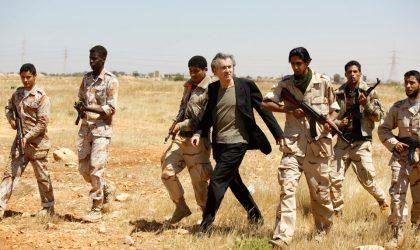 Comment Bernard-Henri Lévy a fait fortune grâce au «printemps arabe»