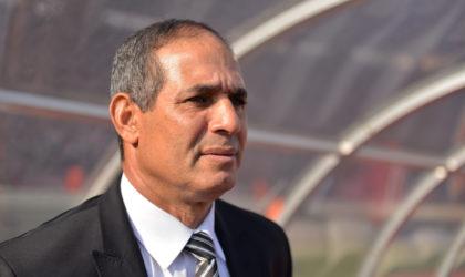 Badou Zaki: «Tout pour remporter une 7e coupe»