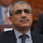Le directeur général des Douanes, Kaddour Bentahar. New Press