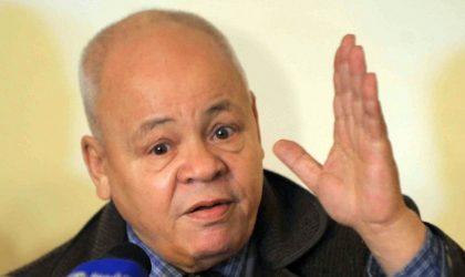 Abderrahmane Belayat explique pourquoi Djamel Ould-Abbès a été éjecté