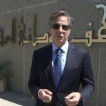 Blinken à Alger