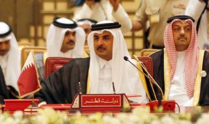 Doha veut une enquête indépendante sur le financement du terrorisme