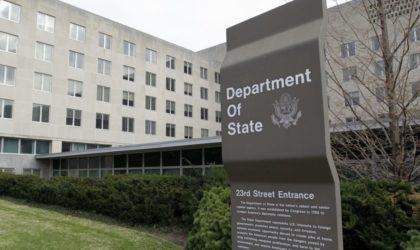 Investissement en Algérie : le satisfecit du département d'Etat américain