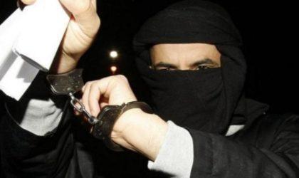 Le terroriste algéro-irlandais Ali Charaf Demmache extradé vers les Etats-Unis