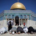 Esplanade des Mosquées El-Qods