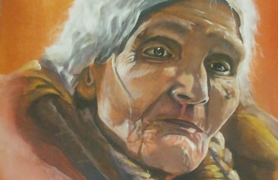 Fadhma Ath Mansour