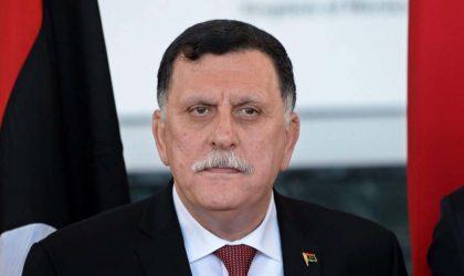 Libye : Sarraj propose des élections pour sortir de l'impasse