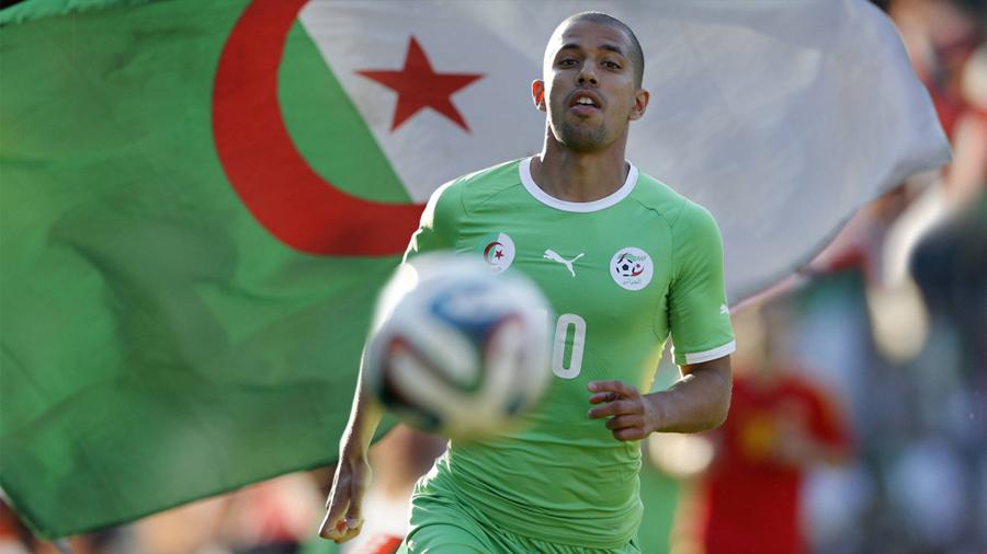 Football Feghouli